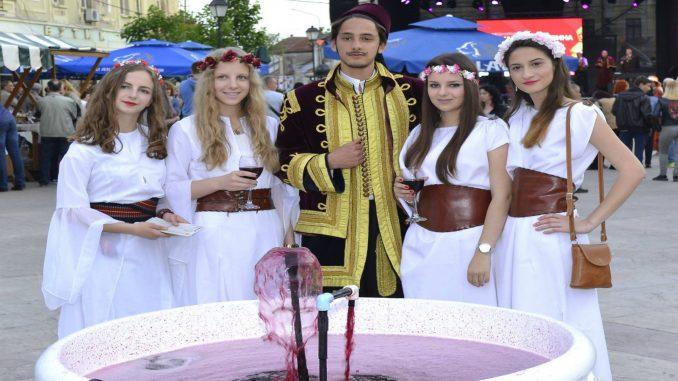 Međunarodni sajam meda i vina u Negotinu 4
