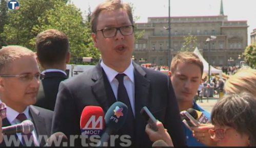 Vučić ne zna datum nastavka dijaloga sa Prištinom 5