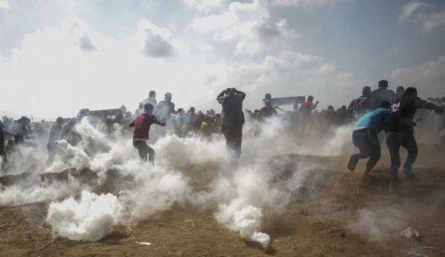 Nabhan: Izraelska armija počinila masakr nad palestinskim narodom 3
