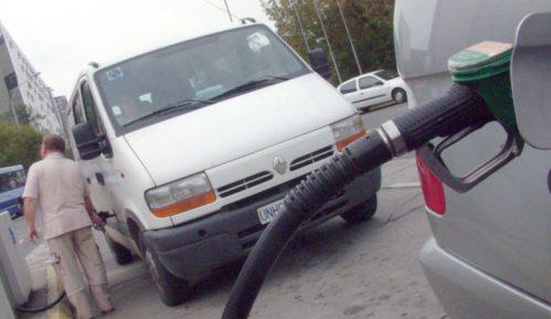 Izvesno poskupljenje goriva od oko 10 odsto 14