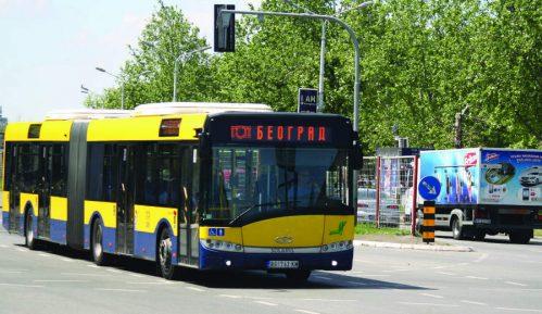 Autobus 707 kasnio više od dva sata 9