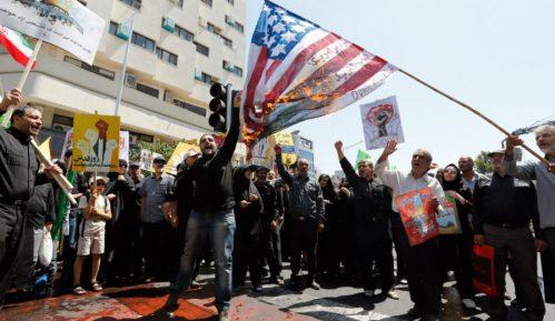 Amerika traži podršku EU za pritisak na Iran 1