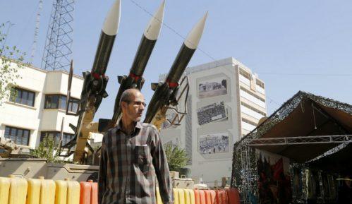 """Kolaps nuklearnog sporazuma je """"najkraći"""" put do rata 5"""