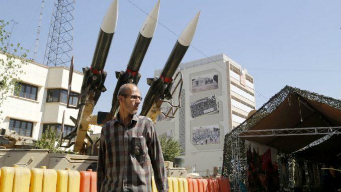 """Kolaps nuklearnog sporazuma je """"najkraći"""" put do rata 1"""