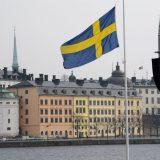 Švedska glasa o poverenju Vladi 11