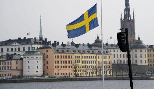 U Švedskoj zabeležen privredni pad od 8,6 odsto 7