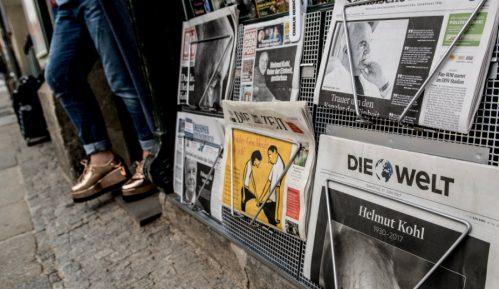 Margetić: Zaštititi istraživačke novinare 11