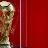 Raspored utakmica Svetskog prvenstva u fudbalu 9