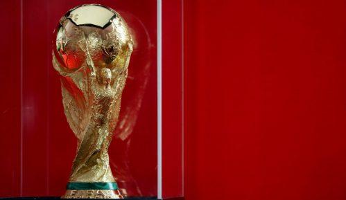 Raspored utakmica Svetskog prvenstva u fudbalu 8