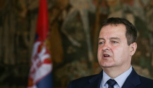 Dačić: Teško da će proći zahtev Srbije na sednici SB 5