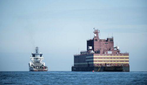 Rusija predstavila prvu plutajuću nuklearnu elektranu 8