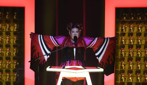 Ko su favoriti na kladionicama za pobednika Evrovizije? 11