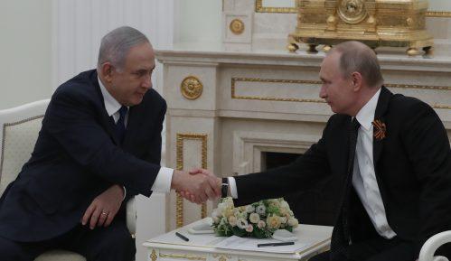 Putin i Netanijahu: Suprotstaviti se ideologijama kakve su fašizam i nacizam 5