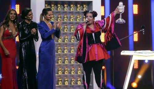 Izrael pobedio na Pesmi Evrovizije, Srbija na 19. mestu (FOTO, VIDEO) 10