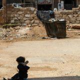 UN ukazale na alarmantnu situaciju na jugu Sirije 11