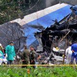 Još jedna žrtva avionske nesreće na Kubi 1