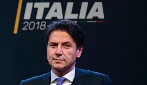 Đuzepe Konte novi premijer Italije 11