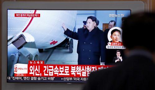SAD: Severna Koreja ne ograničava nuklearni program 9