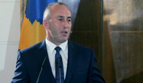 Haradinaj neće biti poslanik u Skupštini Kosova 3