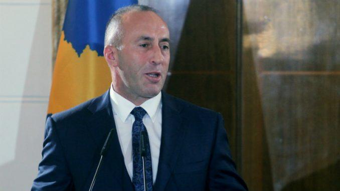 Haradinaj: Tvrdnje srpskih sveštenika o podeli Kosova su samo spekulacije 1