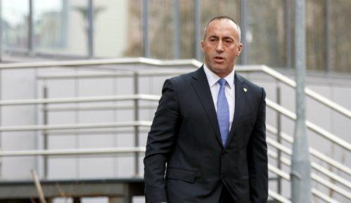 Sastanak Haradinaja, Rakića i Radoičića 3