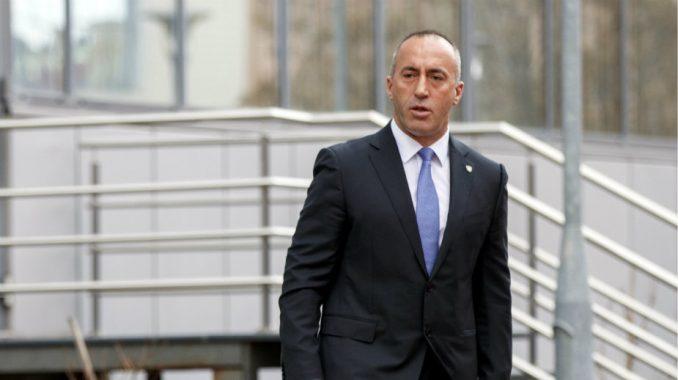 Haradinaj: EU okleva 1