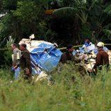 Troje preživelih, više od 100 poginulih u padu aviona (VIDEO) 2