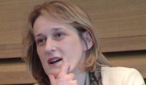 Isidora Žebeljan: Srbija je pretvorena u mafijašku ludnicu 8