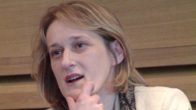 Isidora Žebeljan: Srbija je pretvorena u mafijašku ludnicu 3