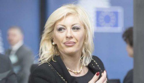 Jadranka Joksimović: Očekujem otvaranje tri poglavlja 8