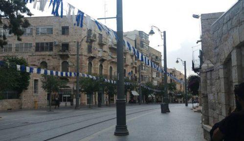 Svečano otvaranje nove ambasade SAD u Jerusalimu 4