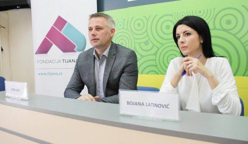 """Fondacija Tijana Jurić pokreće kampanju """"Nestali ne smeju biti nevidljivi"""" 7"""