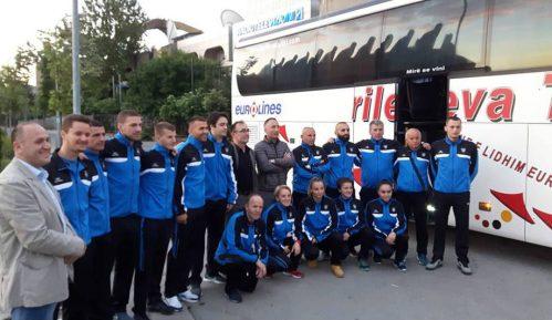 Karate savez Kosova uložio žalbu EKF 14