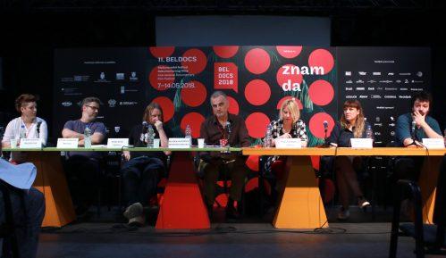 Predstavljen Novi srpski dokumentarni film na Beldocsu 8