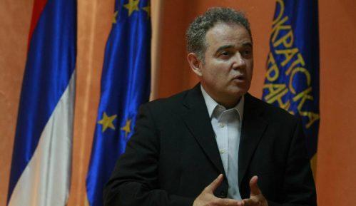 Lutovac: Srbija bez demokratskih vrednosti 3
