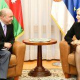 Mihajlović sa ambasadorom Azerbejdžana o novim infrastrukturnim projektima 1