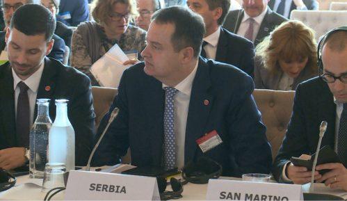 Dačić: Protivimo se članstvu Kosova u Savet Evrope 14