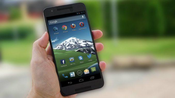 Kako da ubrzate Android telefon? 4