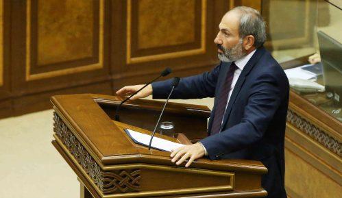 Pašinjan novi premijer Jermenije 13