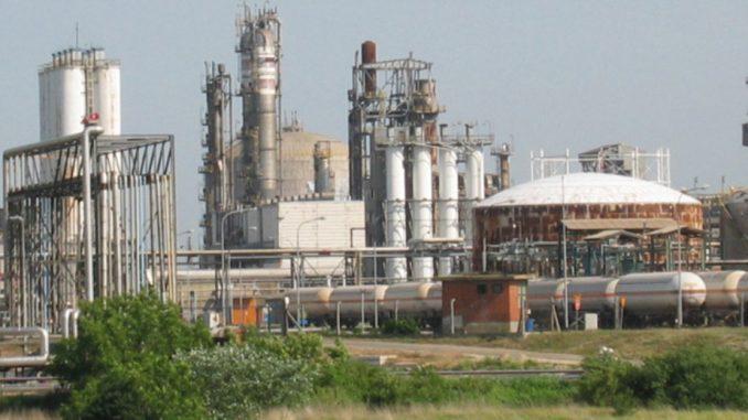 U fabrici PENG juče došlo do dekompozicije u reaktoru za proizvodnju 1