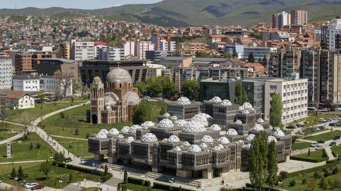 Završeno iskopavanje u Prištini, nema masovne grobnice u kampusu Univerziteta 2