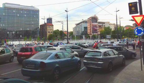 Taksisti najavili protest za 3. jun do ispunjenja zahteva 7