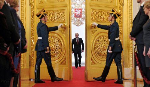 Kako će sutra izgledati inauguracija predsednika Rusije? 15