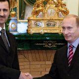 Dogovor Putina i Asada 1