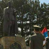 Da li je vojska polagala vence na spomenik Draži Mihailoviću? 8