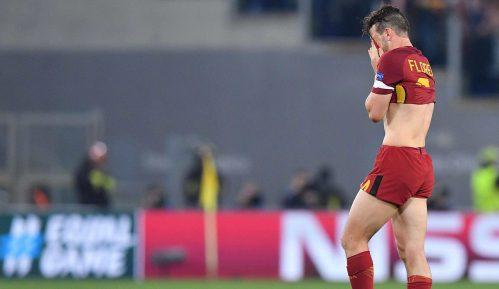 Roma stigla i prestigla Liverpul, ali bez finala Lige šampiona 9