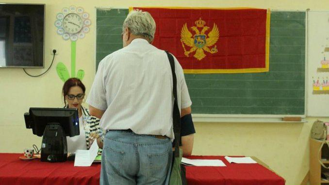 DPS ubedljiv u većini opština na lokalnim izborima u Crnoj Gori 6