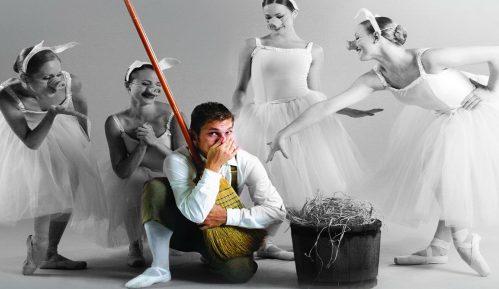 Humanitarni nastup baletskog ansambla iz SAD-a 15