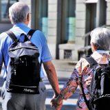 Svaka peta osoba u EU starija od 65 godina 15