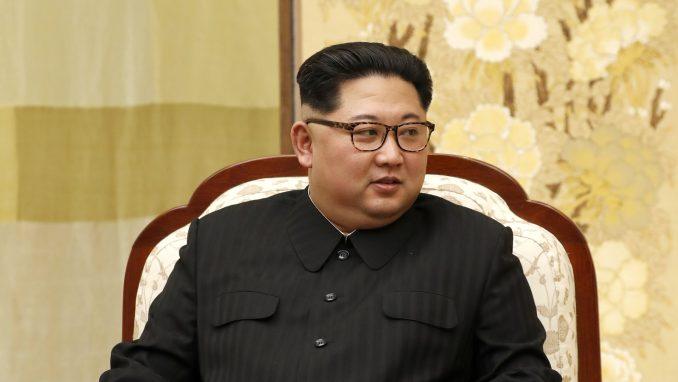 Pjongjang odbacio pregovore sa Seulom 2